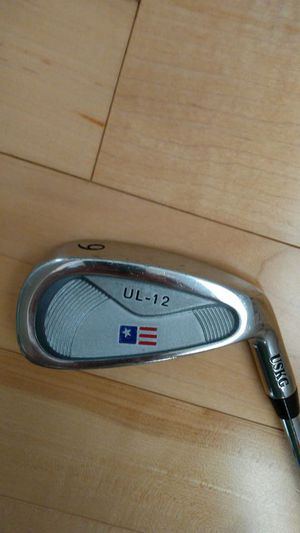 US Kids Golf Iron 6 for Sale in Seattle, WA