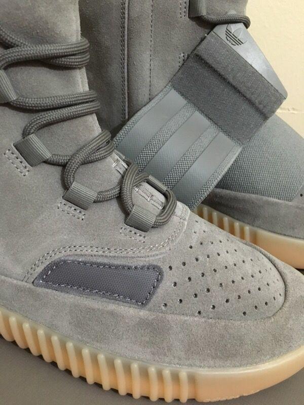 198562bcbf626 ... official adidas yeezy legit check thread 350 750 950 niketalk 6c263  d040f closeout adidas yeezy boost 750 grey gum for sale in palo alto ca  offerup ...