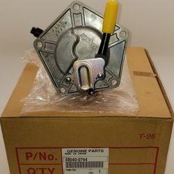 Kawasaki Fuel Pump Thumbnail