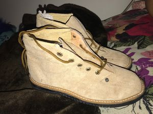 451ef8f0110 New and Used Boots for Sale in Baytown, TX - OfferUp