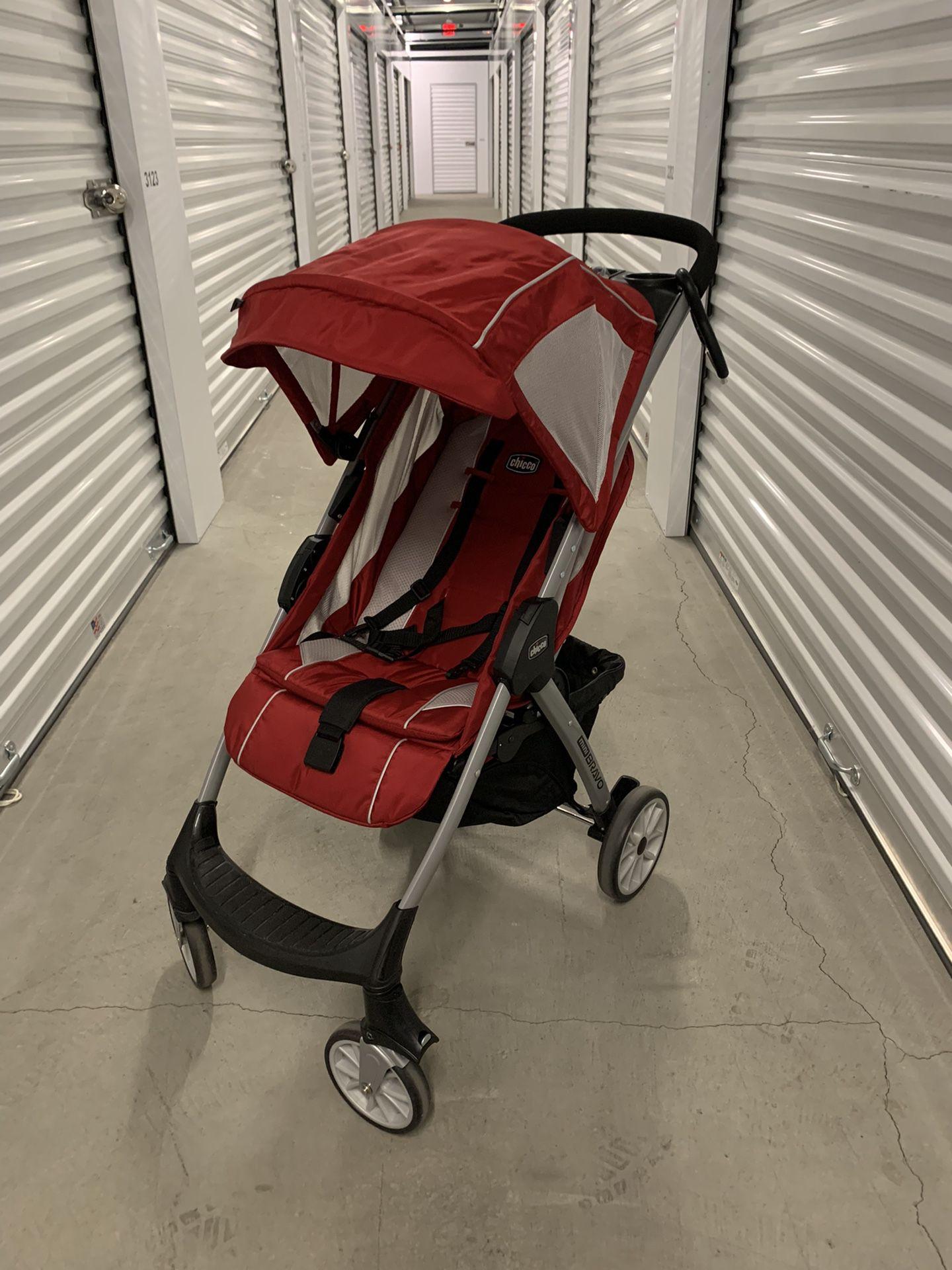 Chico Mini Bravo Stroller