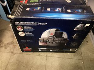 Brand new never used bissell Spotbot for Sale in Rockville, MD
