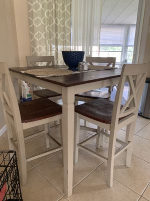 New And Used Kitchen Table For Sale In Jupiter Fl Offerup