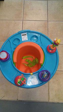 Summer activity seat Thumbnail