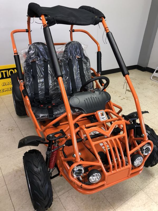TM Mid XRX-R Large Kids youth go Cart Kart New for Sale in Apopka, FL -  OfferUp