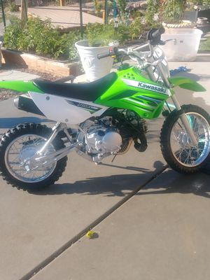New and Used Kawasaki motorcycles for Sale in Salt Lake City