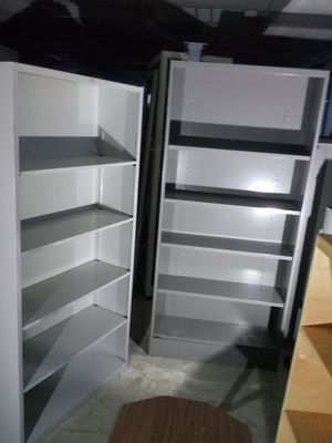 Metal Bookshelf For Sale In Grand Prairie TX