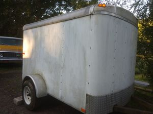 New and Used Trailers for Sale in Gastonia, NC - OfferUp