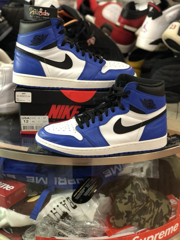 f051767c0a56 Game Royal 1 s size 12 for Sale in Silver Spring
