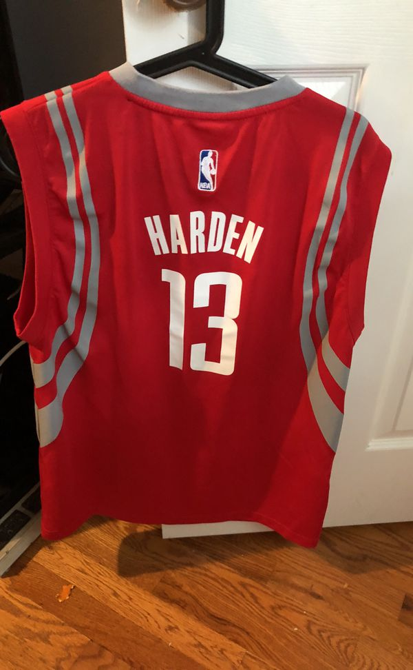 super popular 85721 5df74 James harden jersey youth XL for Sale in Huntington, NY - OfferUp