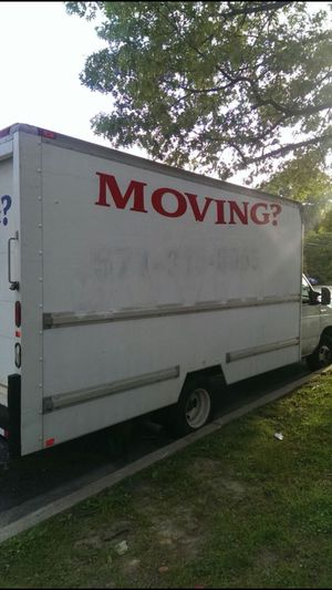 International Moving? All locations, 24/7. Call your moving needs very affordable rates. Patrick: (contact info hidden) call me (contact info hidden) for Sale in Washington, DC