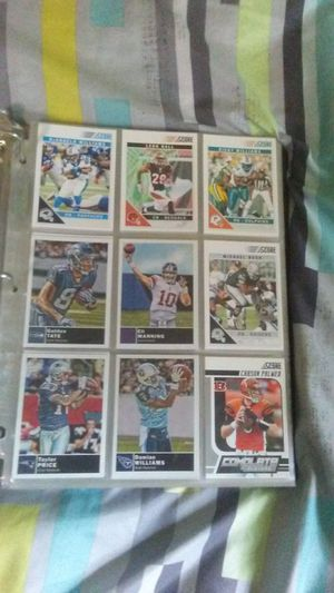Lots of mostly football cards for Sale in Altamonte Springs, FL