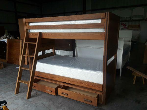 Trundle Bunk Bed Furniture In Tampa Fl Offerup