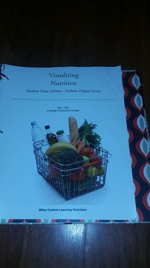 Nutrition book for Sale in CO, US