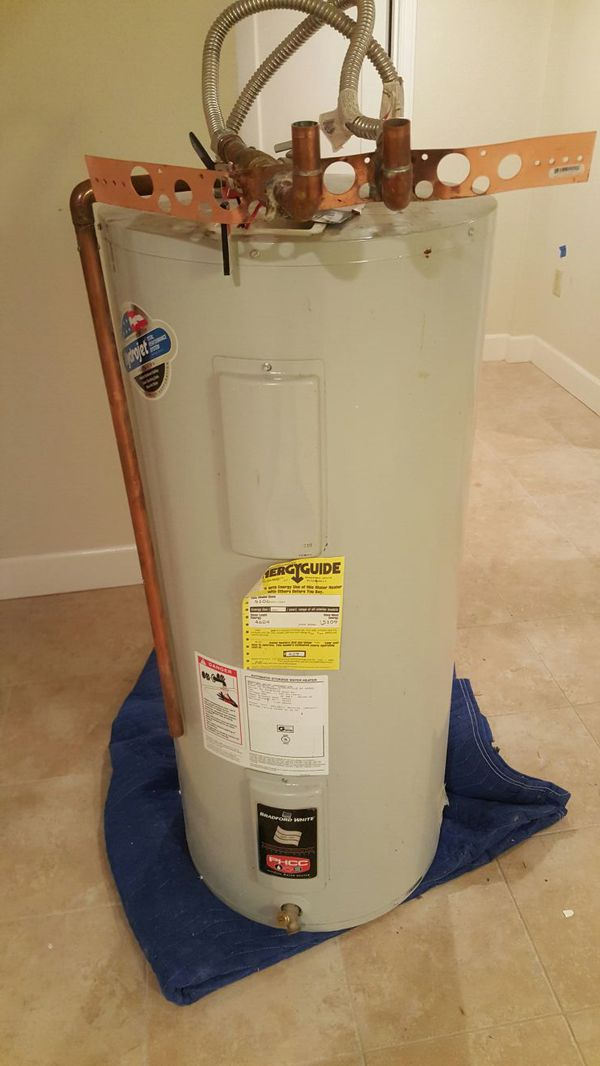 Hot Water Heater Electric 50 Gal For Sale In Seattle