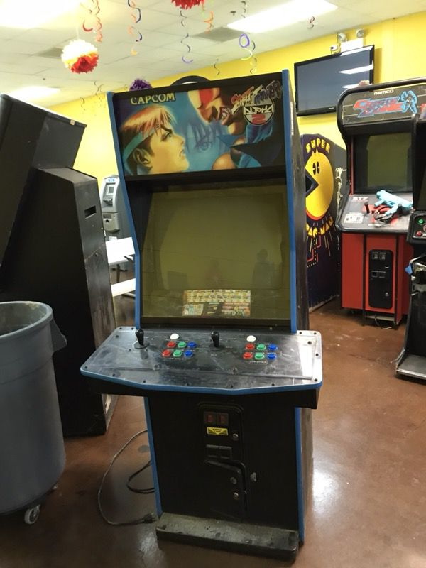 Street Fighter Alpha 2 For Sale In Chicago Il Offerup
