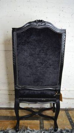 Deluxe Victorian style chairs Thumbnail