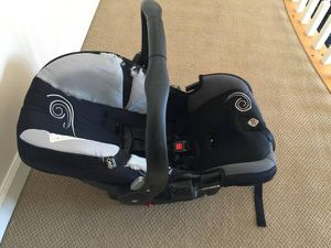 Safety 1st Car Seat with Base and Accessories for Sale in Reston, VA