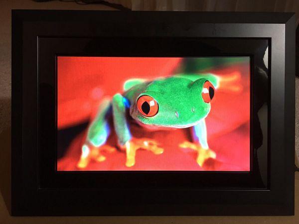 Kodak 10 Digital Photo Frame For Sale In South Brunswick Township