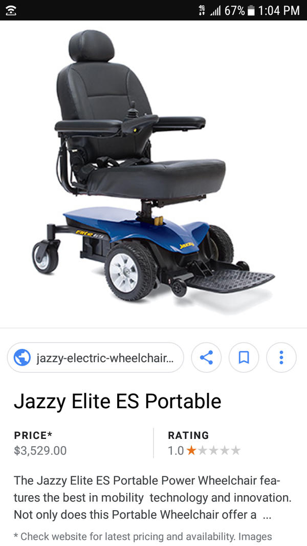 POWER WHEELCHAIR for Sale in Compton, CA - OfferUp