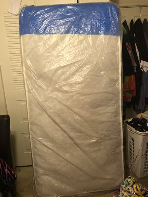 Twin Mattress for Sale in Capitol Heights, MD