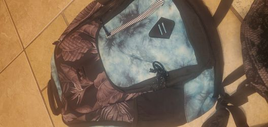 Billabong Backpack And Jansport Thumbnail