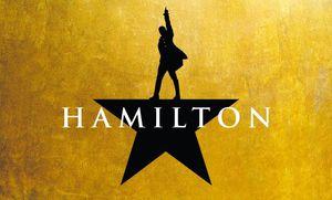 2 Hamilton tickets - Aug. 30 for Sale in Washington, DC