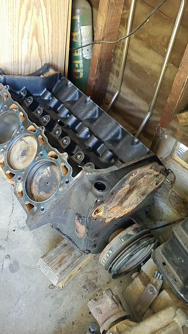 Olds oldsmobile 350 motor for Sale in La Verne, CA - OfferUp