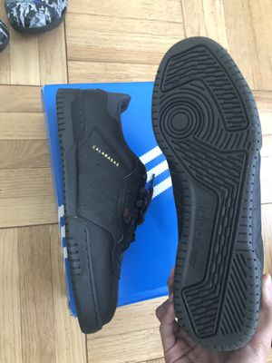 Adidas Yeezy Powerphase Calabasas Core Black DS (Size 11) for Sale in San Francisco, CA OfferUp