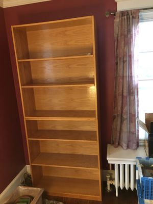 Bookshelf for Sale in Chevy Chase, MD