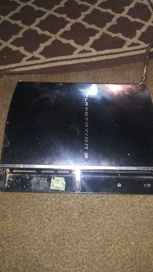 Ps3 for Sale in Oxon Hill, MD