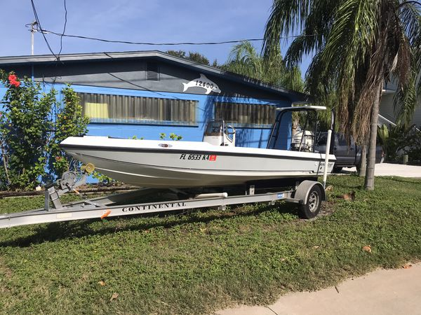 Action Craft New And Used Boats For Sale In Florida