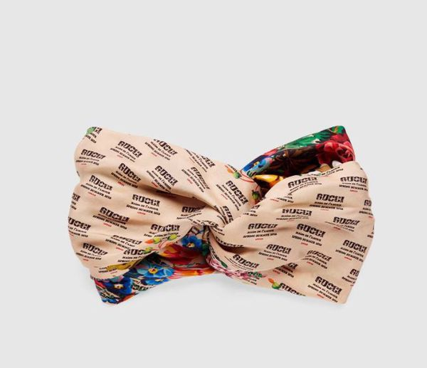 236531001bf Gucci Invite and Floral print headband for Sale in Philadelphia