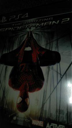 PS4 Videogame Bundle! Thumbnail