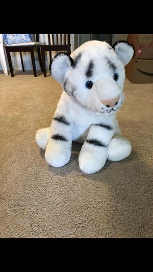 White Tiger for Sale in Laytonsville, MD
