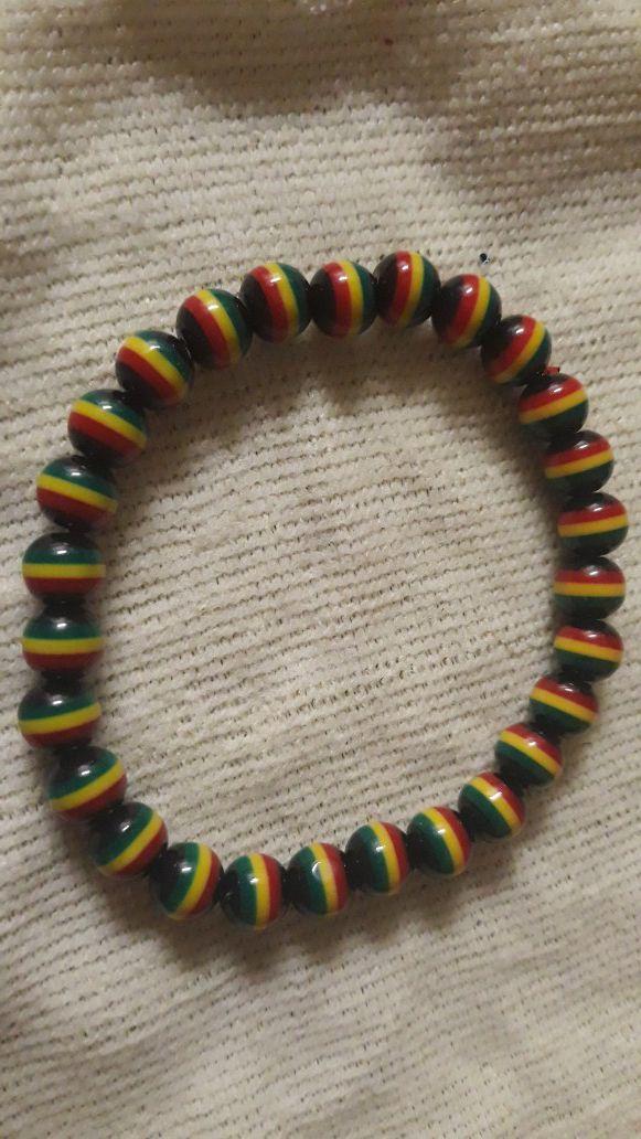 Handmade durable bracelet