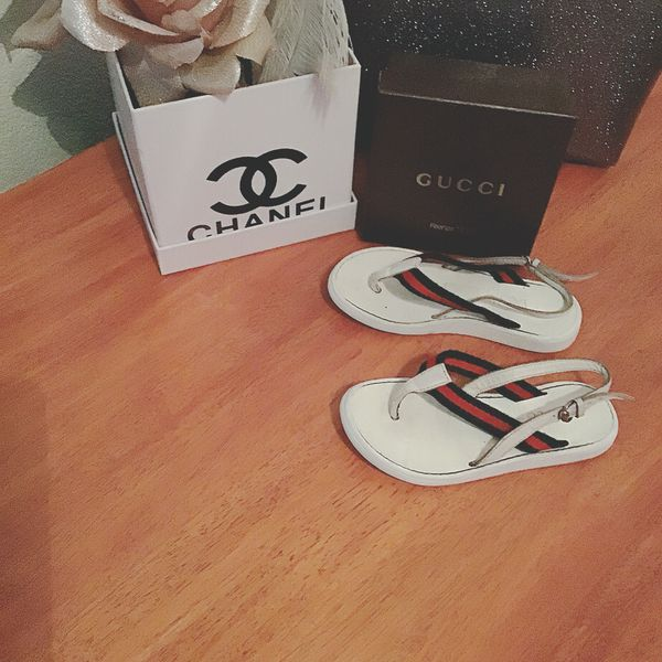 ec669f1b41ed7e Gucci Toddler Sandals (Baby   Kids) in Fresno