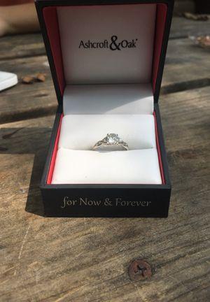 Ashcroft Oak Silver Ring For In Louisville Ky