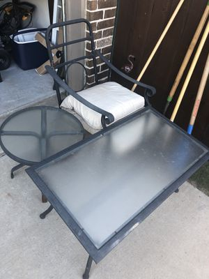 Patio Furniture For In Mckinney Tx