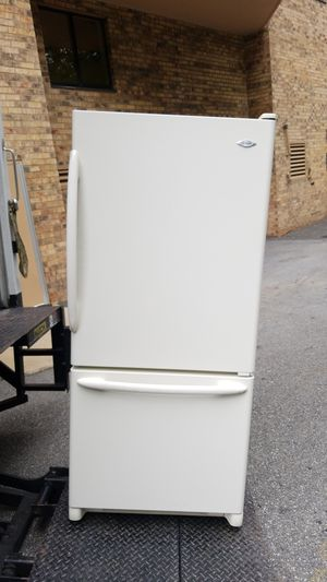 Maytag bottom freezer for Sale in MD, US