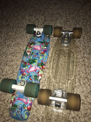Penny Boards for Sale in Apex, NC