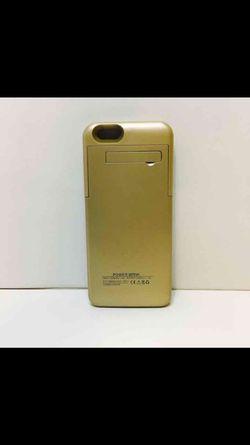iPhone 6/6S Power Bank Case Thumbnail