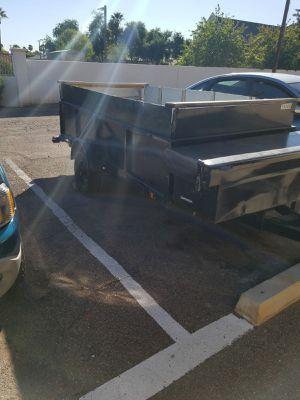 Traila for Sale in Phoenix, AZ