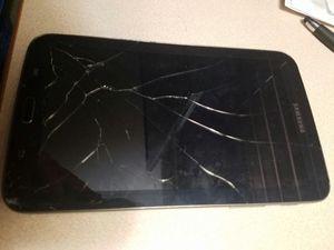 Att 4g Samsung Tab 3 16 gig 7inch, used for sale  Fayetteville, AR