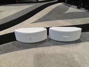 2 Bose water proof speakers , for outside . for Sale in Rockville, MD