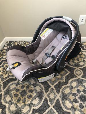 Photo Graco KeyFit30 Infant Car seat