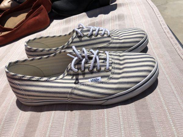 827b775e0e0815 Vans size 9 women (Clothing   Shoes) in Victorville