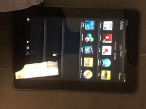 Kindle fire hd 8.932 gb tablet for Sale in Washington, DC