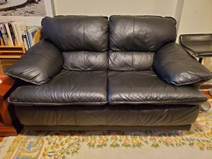 New and Used Leather sofas for Sale in Brooklyn, NY - OfferUp