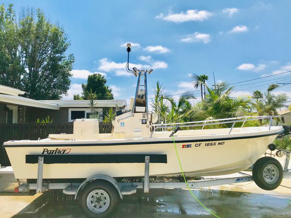 Parker | New and Used Boats for Sale in California